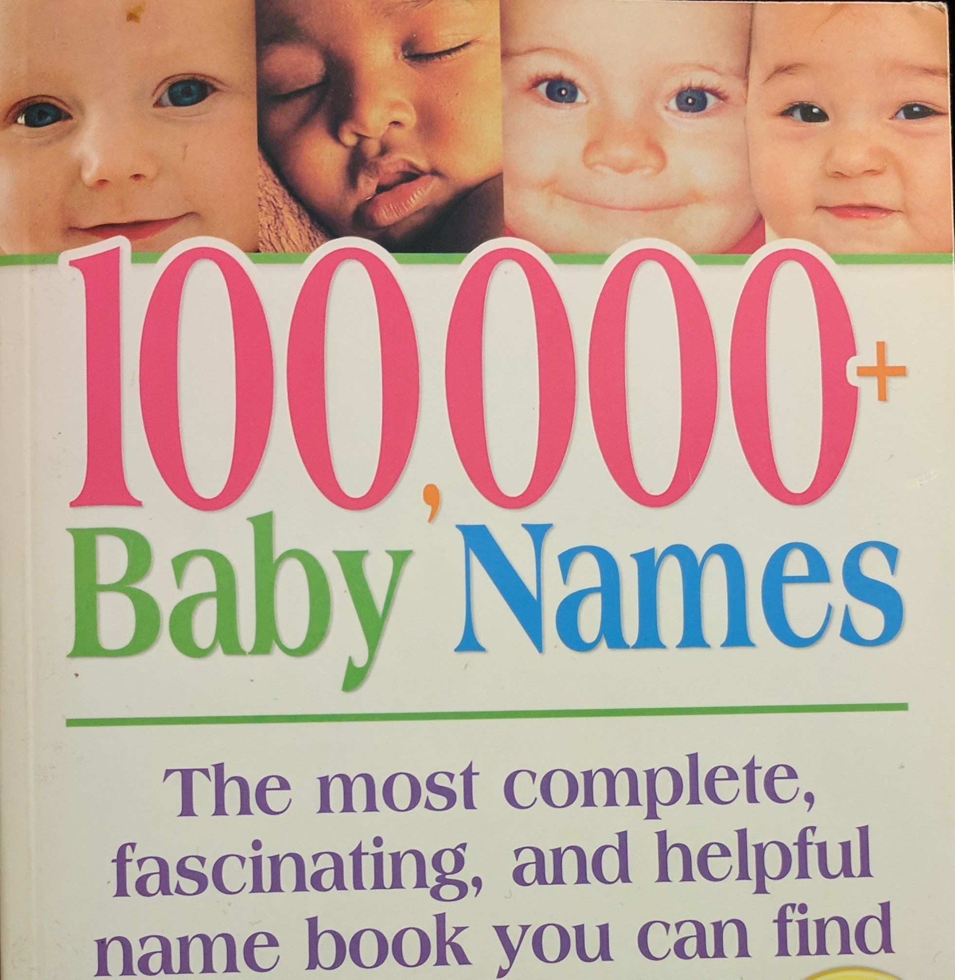 Unique Baby Names ...